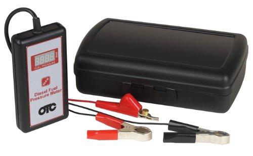 OTC 3674 Diesel Fuel Pressure Tester by OTC (Image #1)
