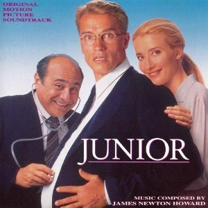 James Newton Howard James Newton Howard Junior 1994