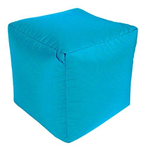 Beautiful Beanbags Aqua Outdoor Cube Beautiful Beanbags Ltd AQU-OD-CUBE