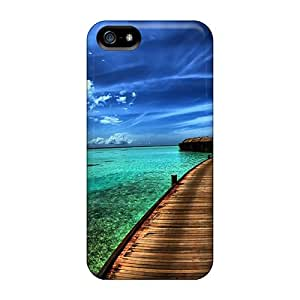 CalvinDoucet Design High Quality Natures Covers Cases With Excellent Style For Iphone 5/5s