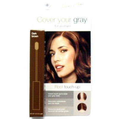 gray hair brush - 2