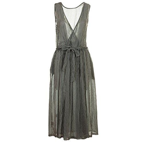 VialeScarpe - Vestido - para mujer Verde