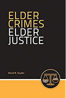 White collar crime a textreader sage textreader series in elder crimes elder justice fandeluxe Image collections