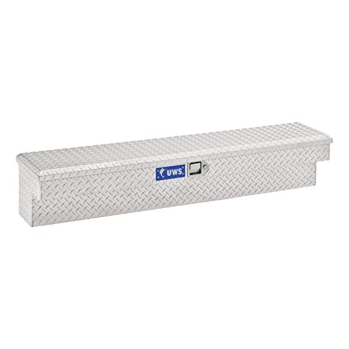 72 inch side mount truck tool box - 7