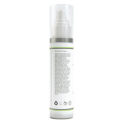 Dark Spot Corrector With Vitamin C Serum & Hyaluronic Acid