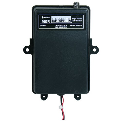 Linear DNR00104 Repeater/Transceiver, 1