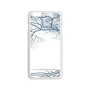 The Old Tree Hight Quality Plastic Case for Iphone 6
