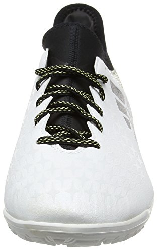 adidas de Football Blanc Core Black Homme White TF 3 X Gold 16 Ftwr Metallic Chaussures aYqUraSX