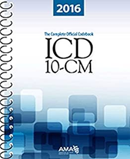 Icd 10 cm and icd 10 pcs coding handbook without answers 2016 rev icd 10 cm 2016 the complete official draft code set icd fandeluxe Gallery