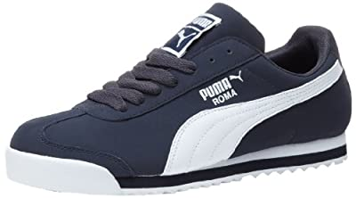 PUMA Men's Roma SL Nubuck 2 Fashion Sneaker from PUMA