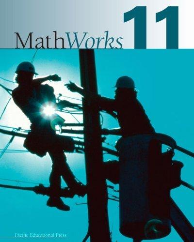 Mathworks 11 Student Text
