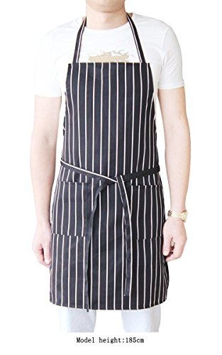 Striped Pockets Professional Gardening Barbeque product image