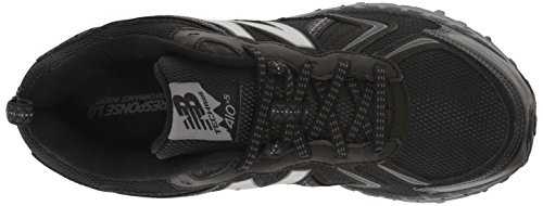 Herrenkissen MT410V5 Thunder Balance Laufschuhe Trail New Black wfzaPx