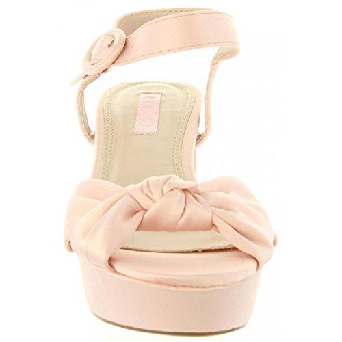01 Raso pour Femme Sandales Cloe Rosa CHIKA10 New TqA8p