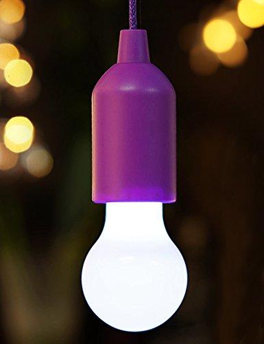 Outdoor Lantern Light Cord - 7