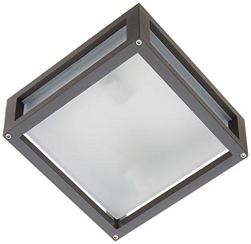PLC Lighting 2248 BZ Mauviel Collection 1 Light Outdoor Fixture