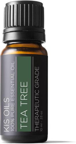 Tea Tree Oil (Melaleuca)100% Pure Essential Oil Therapeutic Grade-australian 10 Ml (Tea Tree, ()