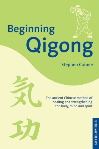 PDF Beginning Qigong Read online - by Stephen Comee