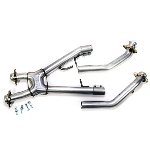 compare price  exhaust system for mustang