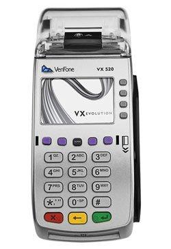 Verifone Vx520 -
