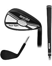 Longridge Golf tillbehör oring gummi tehållare, svart