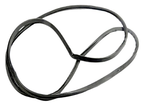 Bertazzoni 411118 GASKET FOR OVEN FRONT 4 SIDE