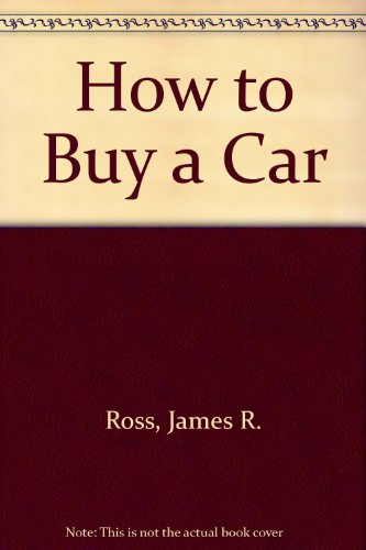how to buy a car - 4