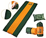Ryno Tuff Sleeping Pad Set, Image