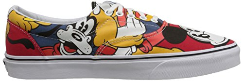 Vans Unisex Era Sneakers Amici Mickey / Multi