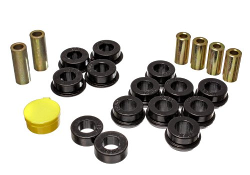 Energy Suspension 16.3110G Front Control Arm Bushing Set for Honda Accord