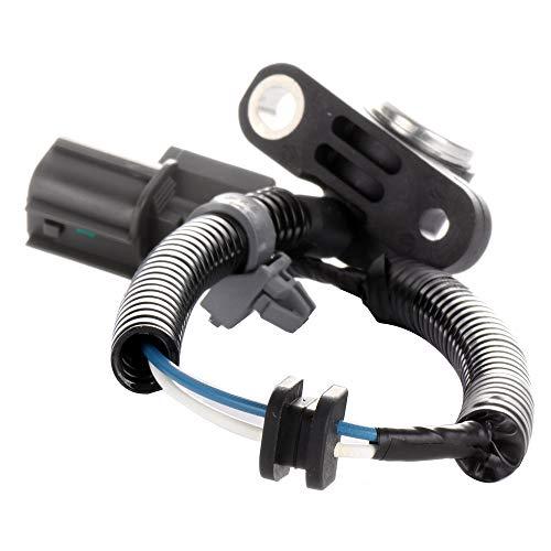 AUTOMUTO Crank Crankshaft Position Sensor Fit 1996 1997 1998 1999 2000 2001 Acura Integra, 1999 2000 Honda Civic, 1996 1997 Honda Civic del Sol, 1997 1998 1999 2000 2001 Honda CR-V