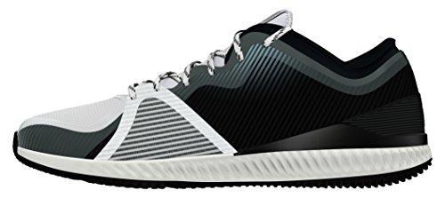 Bounce Crazymove Ftwbla W Noir adidas Nocmét Sport Chaussures Negbas de Femme wAqC5SC