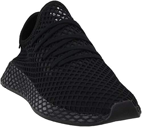 Boys Adidas Trainers Size 2