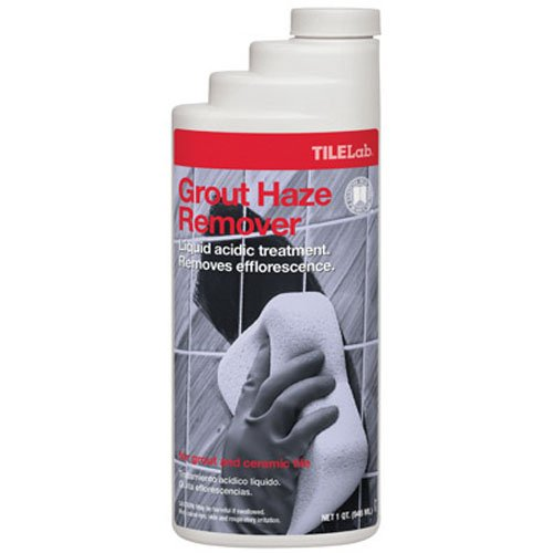 CUSTOM BLDG PRODUCTS TLGHRRAQT-3 OT Grout Haze Remover