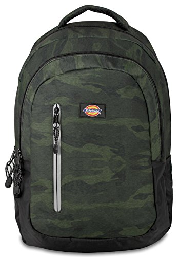 Dickies Geyser Backpack, Heather Camo, One Size (Dickies Mini)