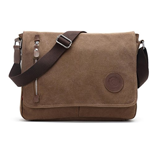 Excellent and Attractive Messenger Bag, Many Uses