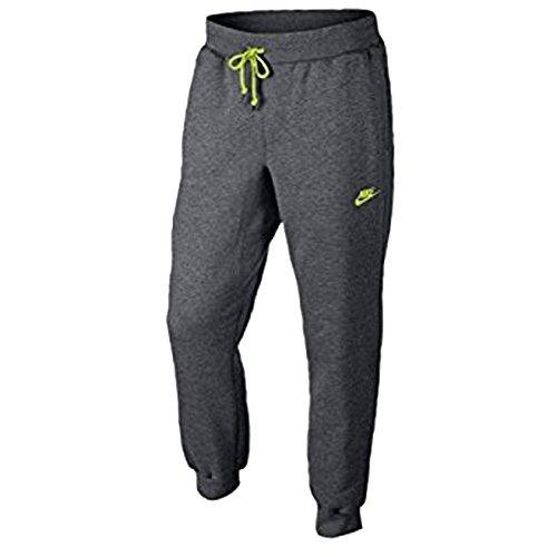 Nike AW77 Futura Cuff Fleece Pants (X-large, Grey)