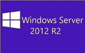 Lenovo Windows Server 2012 R2 Essentials, ROK, 1-2 CPU, ML - Sistemas operativos (ROK, 1-2 CPU, ML, 3.1 GHz, Plurilingüe, DVD)