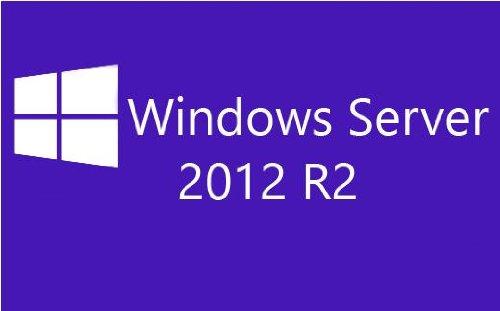 Lenovo Microsoft Windows Server 2012 R2 Standard Edition ROK - License - 2 Virtual Machine, 2 CPU