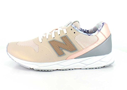 Balance Gold Wrt96sn New Womens Pink dwvYvq1