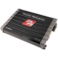 Power Acoustik CB4-1800 1800W Amplifier