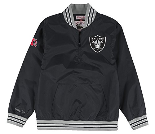 Oakland Raiders Mitchell & Ness NFL Men's