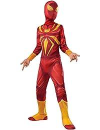 Rubies Costume Spider-Man Ultimate Child Iron Spider Costume, Medium