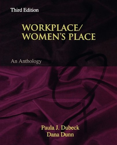 Workplace/Women's Place by Oxford University Press