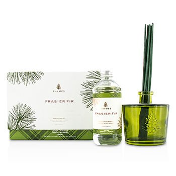 Thymes Frasier Fir Reed Diffuser by Thymes