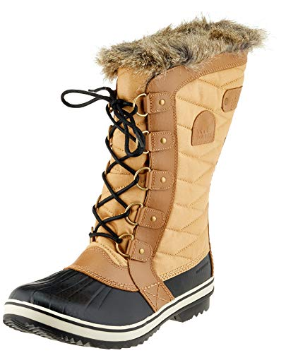 Sorel Women's Tofino II, Curry, 8 B - Medium