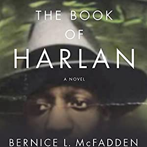 The Book of Harlan Audiobook