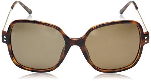 Brown Gold 4046 PLD Sonnenbrille Polaroid S Or vwZ6fWqg