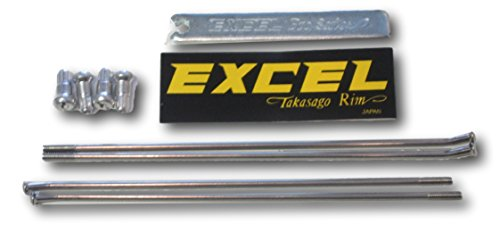 Excel Replacement Rims - 4