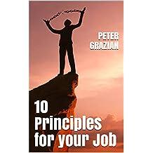 10 Principles for your Job
